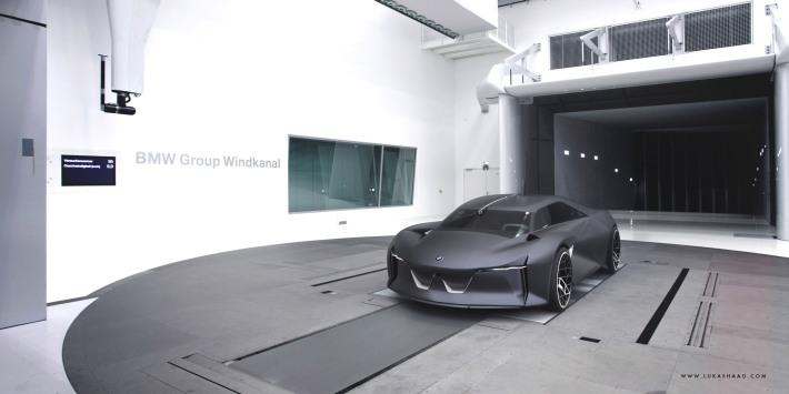 Lukas Haag / BMW